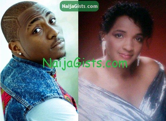 Nigeria top celebrity news