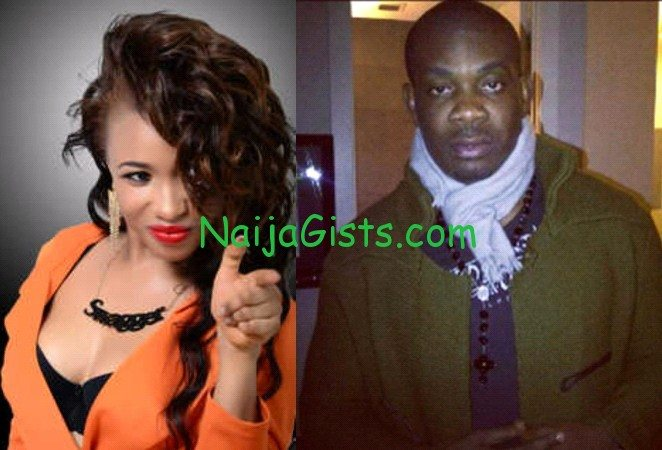 don jazzy and tonto dikeh