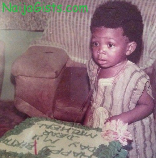 don jazzy childhood