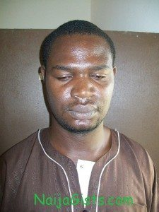 father sell adult son 15million naira