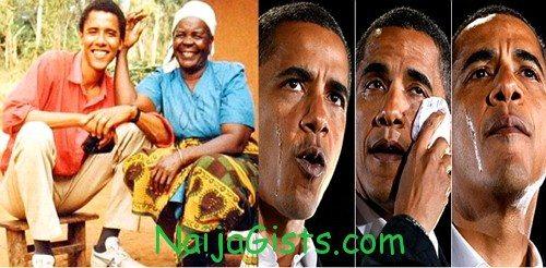 God chose obama