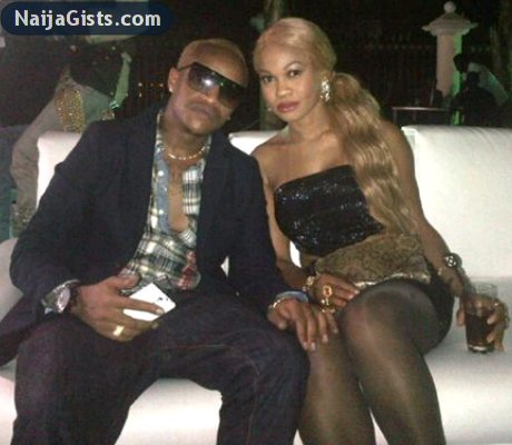 goldie and prezzo latest pictures