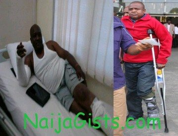 governor suntai aides returns to nigeria