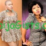 Halima Abubakar Hides Baby's Father As She Welcomes First Child