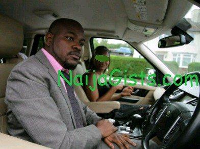 mayowa ajayi gospel singer jailed uk