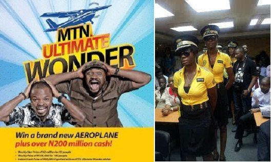 mtn ultimate wonder promo winner ebube