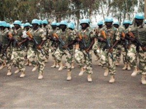 Nigerian Army Recruitment Has Started: Buy Scratch Card From