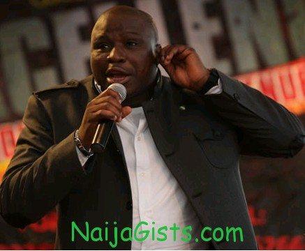 nigerian comedian gbenga adeyinka