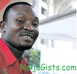 nigerian footballer dies 2012