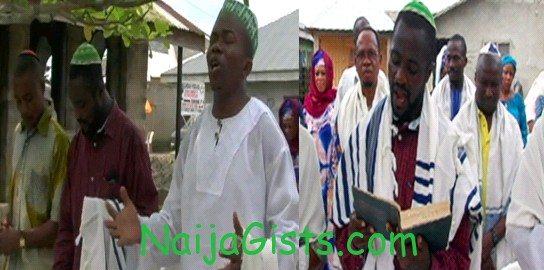 nigerian igbo jews