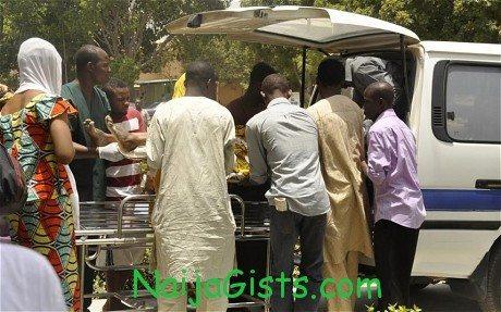 nigerian policemen killed at olodo ogun state