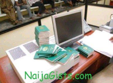 nigerians denied us visa