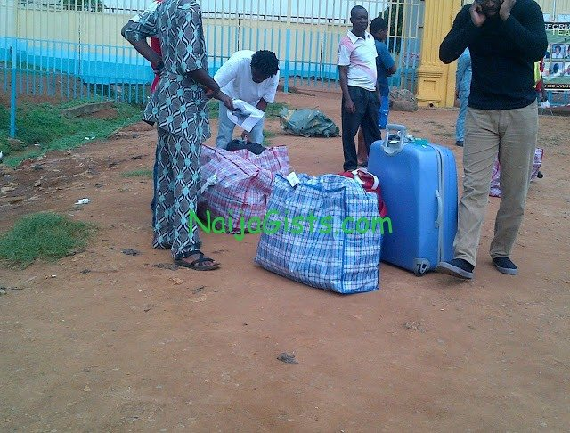 nigerians deported from uk 2012