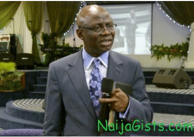 pastor bakare nigerian overseers locked up prison