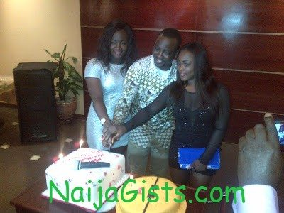 pasuma alabi 45th birthday photos