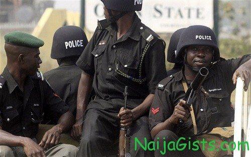 police inspector ogedengbe