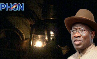 power problem nigeria
