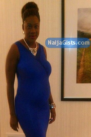 pregnant mercy johnson 2012 pictures