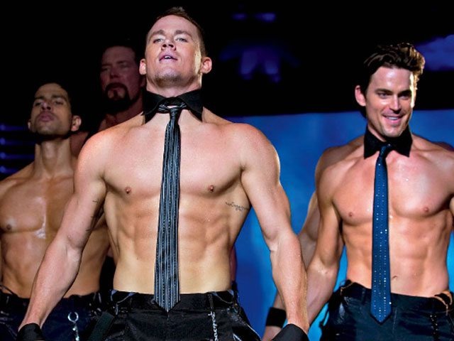 sexiest man alive 2012 channing tatum shirtless