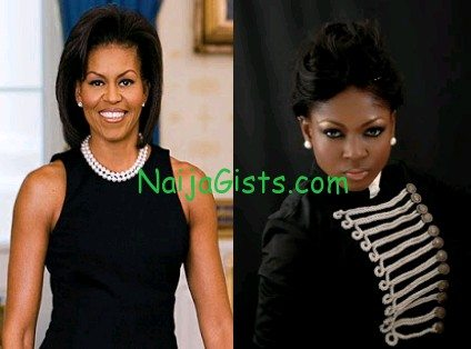 susan peters michelle obama