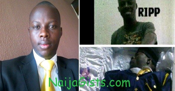 unilag final year student killed stray bullet