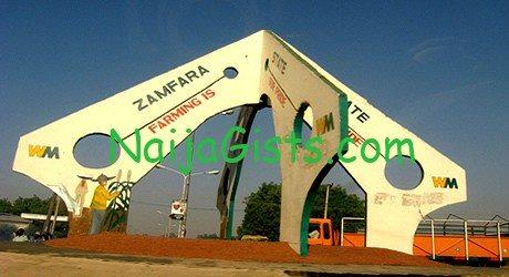 zamfara state nigeria