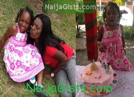 2face idibia daughter