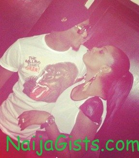 2face kissing wife annie