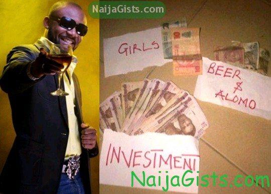 Nigerian Artist 2Shotz