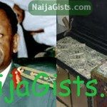 How The Oyinbos Insulted Us While Recovering $308Million Stolen By Abacha