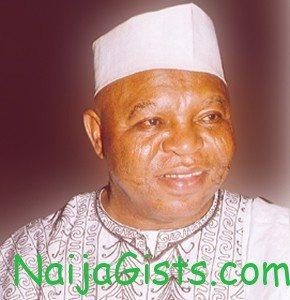 abubakar audu wanted fraud efcc