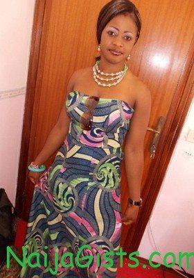abumen franca nigerian prostitute killed italy