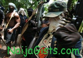 aiye confraternity cultists arrested