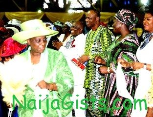 bishop oyedepo rccg holy ghost night