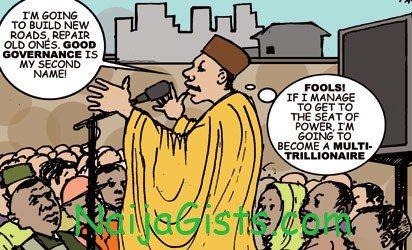 change nigeria