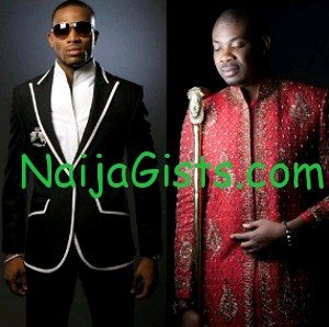 dbanj don jazzy night club vi lagos