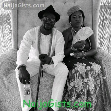 dj neptune wedding pictures