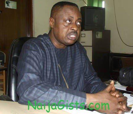 enugu commissioner arrested Godwin Ogenyi