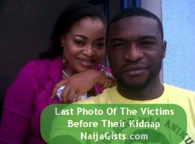 ex mr nigeria kidnapped imo state