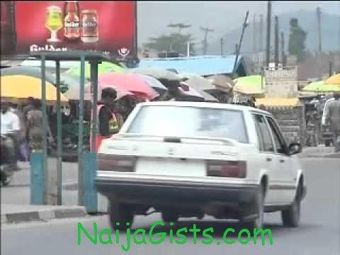 gbongan ile ife osun state accident