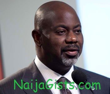 governor liyel Imoke dead