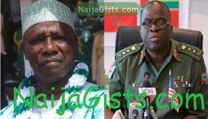 governor yakowa azazi dead