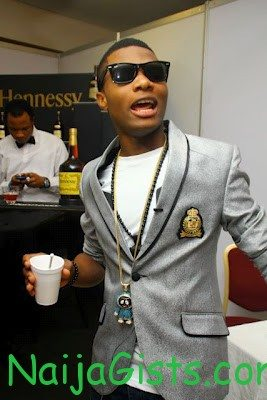 how old is wizkid nigerian artist