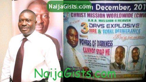 kanayo o kanayo pastor evangelist