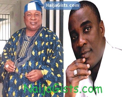 kollington and k1 wasiu ayinde fighting