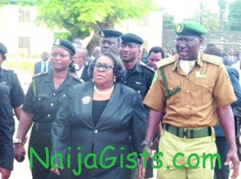 lagos chief judge frees ikoyi prisoners