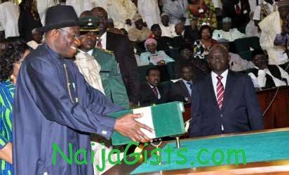 nigeria 2013 budget