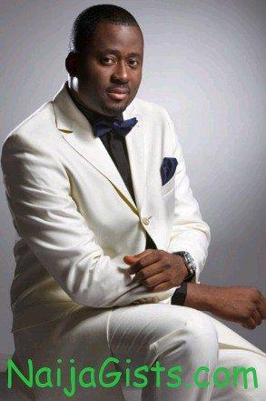nigerian actor desmond elliot