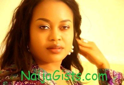 nigerian actress kidnapped