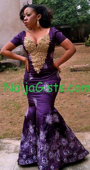 nigerian actress moyo lawal accident